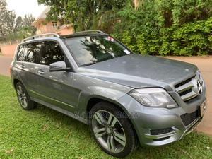 Mercedes-Benz GLK-Class 2014 Gray   Cars for sale in Abuja (FCT) State, Jabi