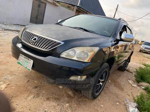 Lexus RX 2006 Black | Cars for sale in Lagos State, Alimosho