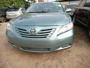 Toyota Camry 2009 Blue | Cars for sale in Lagos State, Ogba