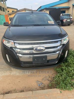 Ford Edge 2013 Black | Cars for sale in Lagos State, Ajah