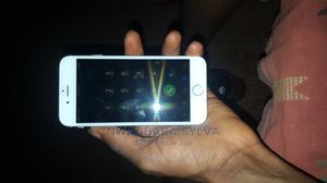 Apple iPhone 6s 64 GB Silver   Mobile Phones for sale in Enugu State, Enugu