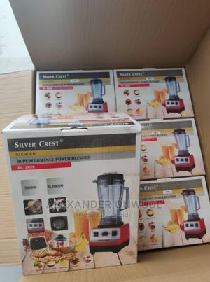 Heavy Duty Commercial Blender | Kitchen Appliances for sale in Lagos State, Lagos Island (Eko)