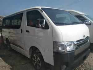 Hiace Bus, 14 Passengers   Buses & Microbuses for sale in Lagos State, Apapa