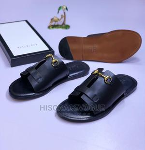 Gucci Palm Slipper | Shoes for sale in Lagos State, Ikeja