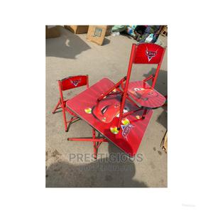Children Table and Chair | Children's Furniture for sale in Lagos State, Gbagada