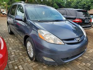 Toyota Sienna 2008 XLE Blue   Cars for sale in Abuja (FCT) State, Gwarinpa