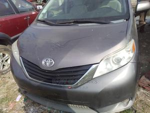 Toyota Sienna 2014 Brown | Cars for sale in Lagos State, Amuwo-Odofin