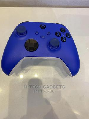 Xbox X Series Controller   Video Game Consoles for sale in Lagos State, Ikeja