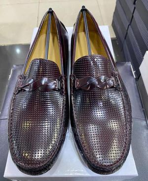 High Quality ITALIAN BROWN LOAFERS MOLE Available for Sale | Shoes for sale in Lagos State, Magodo