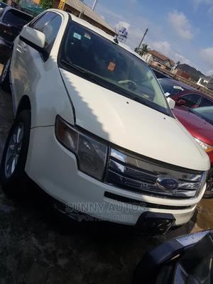 Ford Explorer 2009 White | Cars for sale in Lagos State, Ikeja