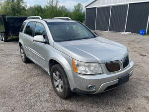 Pontiac Torrent 2007 Base AWD Gray   Cars for sale in Rivers State, Port-Harcourt