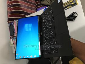 Laptop Dell XPS 13 (9350) 16GB Intel Core I7 SSD 256GB | Laptops & Computers for sale in Lagos State, Ajah