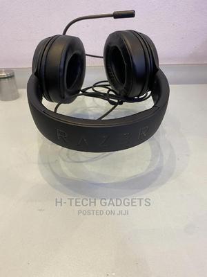 Razer Kraken X Headset   Headphones for sale in Lagos State, Ikeja