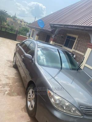 Toyota Camry 2005 Gray | Cars for sale in Ondo State, Akure