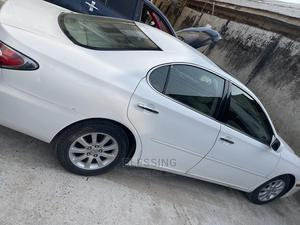 Lexus ES 2005 330 White | Cars for sale in Lagos State, Alimosho