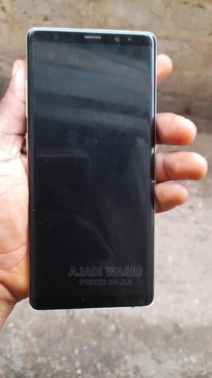 Samsung Galaxy Note 8 64 GB Gray | Mobile Phones for sale in Osun State, Ede