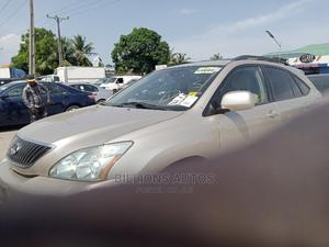 Lexus RX 2003 Gold | Cars for sale in Lagos State, Ajah