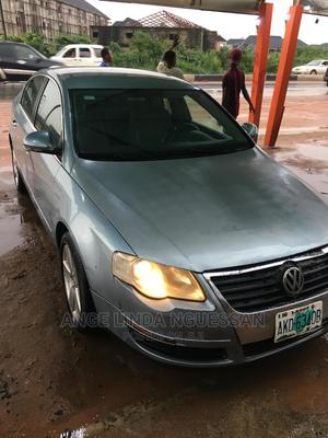 Volkswagen Passat 2009 Blue | Cars for sale in Imo State, Owerri