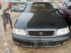 Lexus GS 1999 Gray | Cars for sale in Lagos State, Ojodu