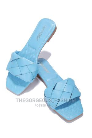 Cape Robbin Flat Slippers | Shoes for sale in Lagos State, Apapa