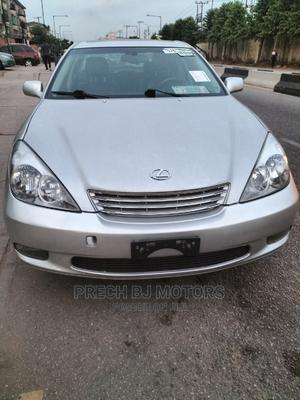 Lexus ES 2003 300 Silver   Cars for sale in Lagos State, Ogba