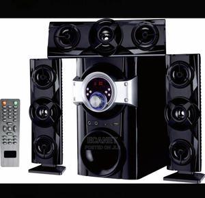 Sonyxboss Powerful Multimedia Bluetooth Speaker | Audio & Music Equipment for sale in Lagos State, Ikeja