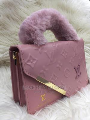 Louis Vuitton Handbag. Quality LV Women's Hand Bag | Bags for sale in Lagos State, Apapa