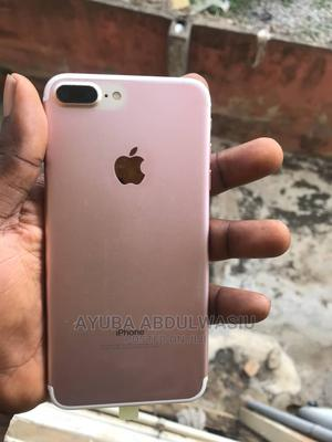 Apple iPhone 7 Plus 32 GB Gold | Mobile Phones for sale in Lagos State, Ojo