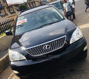 Lexus RX 2005 Black | Cars for sale in Lagos State, Ogba