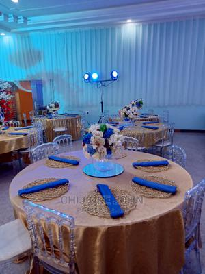 Next World Event Concepts | Stage Lighting & Effects for sale in Lagos State, Amuwo-Odofin