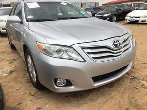 Toyota Camry 2011 Silver | Cars for sale in Abuja (FCT) State, Kubwa