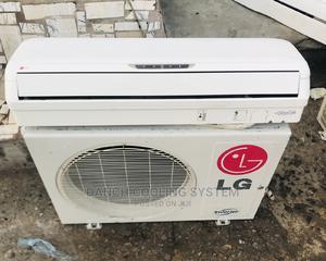 INVERTER Lower Voltage Starter, Gencool Split Unit   Home Appliances for sale in Lagos State, Surulere