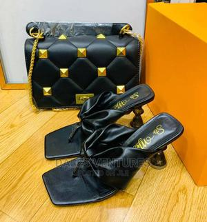 Combo Set of Shoe Bag Tote Shoulder Bag | Bags for sale in Lagos State, Lekki