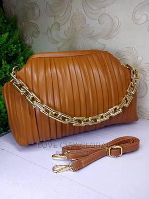 Quality Designer Women's Handbags. Classic Hand Bag   Bags for sale in Lagos State, Lekki
