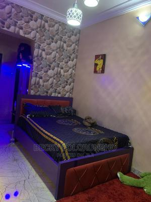 4 by 6 Bedframe for Sale   Furniture for sale in Rivers State, Port-Harcourt