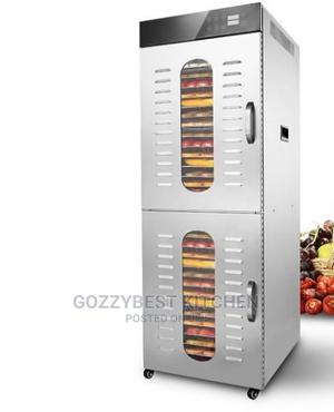 New 32 Trays Food Dryer   Restaurant & Catering Equipment for sale in Lagos State, Surulere