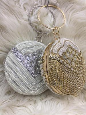 Quality Designer Women's Round Purse | Bags for sale in Lagos State, Lekki