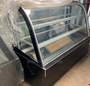 High Grade 3 Step Cake Display Chiller | Restaurant & Catering Equipment for sale in Lagos State, Surulere