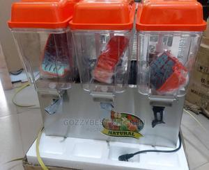 New 3 Tanks Juice Dispenser   Restaurant & Catering Equipment for sale in Lagos State, Surulere