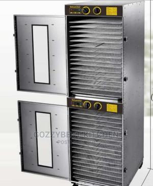 High Grace 32 Trays Food Dryers | Restaurant & Catering Equipment for sale in Lagos State, Surulere