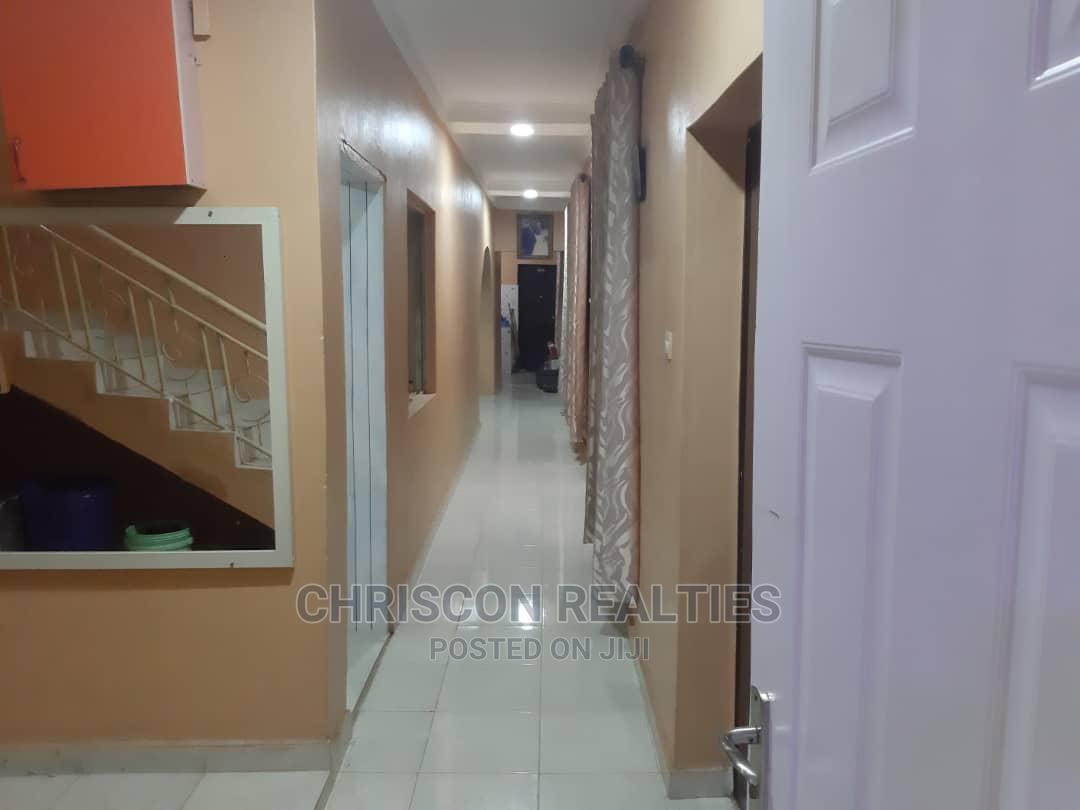Furnished 5bdrm Duplex in Puposola, New Oko, Agege for Sale