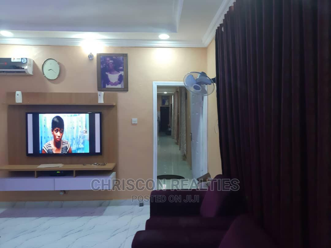 Furnished 5bdrm Duplex in Puposola, New Oko, Agege for Sale   Houses & Apartments For Sale for sale in Agege, Lagos State, Nigeria