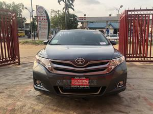 Toyota Venza 2013 XLE FWD Gray | Cars for sale in Lagos State, Isolo