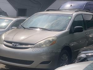 Toyota Sienna 2007 Brown | Cars for sale in Lagos State, Ikeja