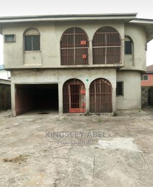 5bdrm Duplex in New Layout, Warri for Sale | Houses & Apartments For Sale for sale in Delta State, Warri