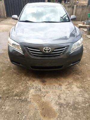 Toyota Camry 2008 3.5 LE Black | Cars for sale in Edo State, Benin City