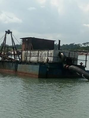 Used Dredger for Sale | Heavy Equipment for sale in Rivers State, Port-Harcourt