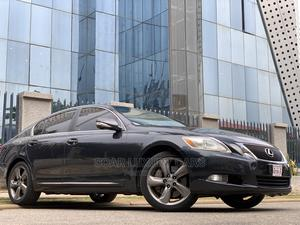 Lexus GS 2008 350 AWD Gray   Cars for sale in Abuja (FCT) State, Central Business Dis