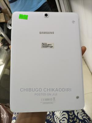 Samsung Galaxy Tab S2 9.7 32 GB White | Tablets for sale in Lagos State, Ikeja
