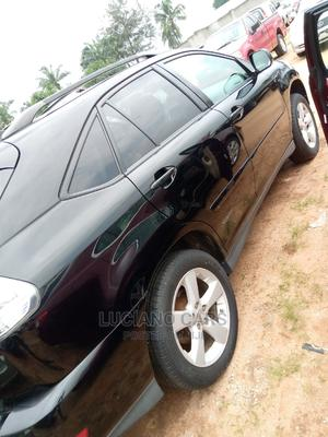 Lexus RX 2009 350 AWD Black | Cars for sale in Imo State, Owerri